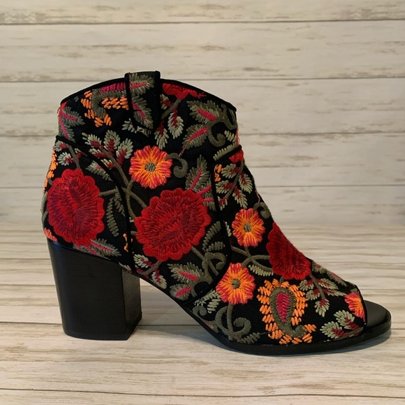 Crown Vintage Frankie Boots